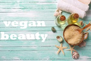 skincare-vegan beauty