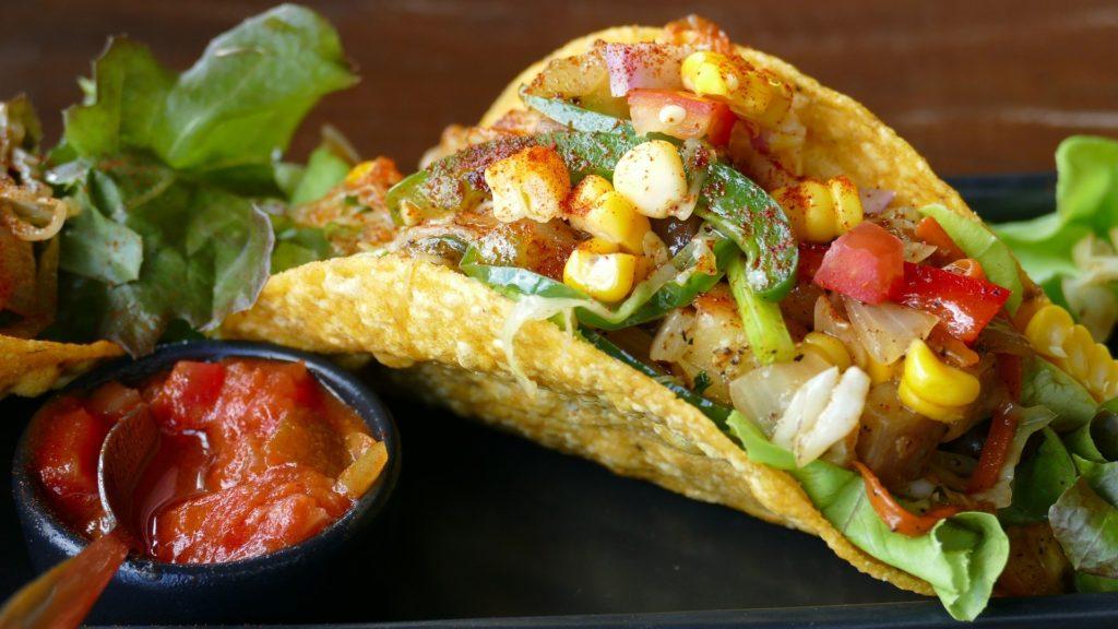 tacos vegan devotion